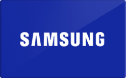 Sell Samsung Gift Card