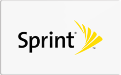 Buy Sprint Prepaid Gift Card