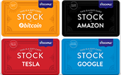 Sell Stockpile (New Users Only) Gift Card