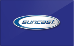 Sell Suncast Gift Card