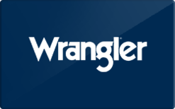 Buy Wrangler Gift Card