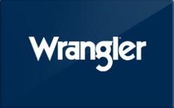Sell Wrangler Gift Card