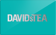 Buy DAVIDs TEA Gift Card