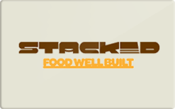Buy STACKED Gift Card