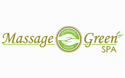Sell Massage Green Spa Gift Card