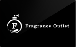 Sell Fragrance Outlet Gift Card