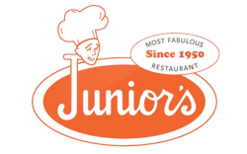 Sell Junior's Cheesecake  Gift Card