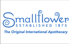 Sell Smallflower.com Gift Card