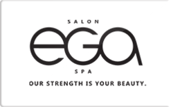 Sell EGA Salon & Spa Gift Card