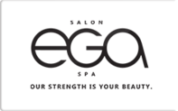 Buy EGA Salon & Spa Gift Card