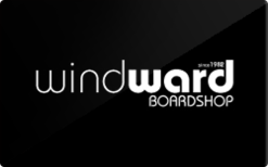 Sell Windward Boardshop Gift Card