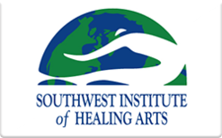 Buy Southwest Institute of Healing Arts Gift Card