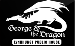 Sell George and the Dragon Gift Card