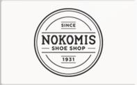 Buy Nokomis Shoes Gift Card