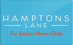 Sell Hamptons Lane Gourmet Foods Gift Card