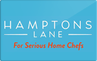 Buy Hamptons Lane Gourmet Foods Gift Card