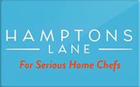 Buy Hamptons Lane Gift Card