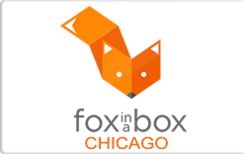 Sell Fox in a Box Gift Card