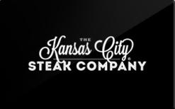 Sell Kansas City Steak Company Gift Cards | Raise