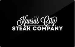 Sell Kansas City Steak Company Gift Card