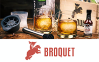 Buy Broquet Gift Card