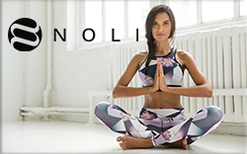 Sell Noli Yoga Athletic Wear Gift Card