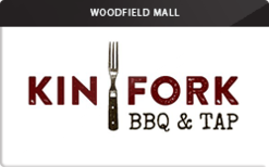 Sell Kinfork BBQ & Tap Gift Card