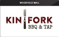 Buy Kinfork BBQ & Tap Gift Card