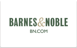 Sell Barnes & Noble Gift Card