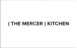 Buy The Mercer Kitchen Gift Card