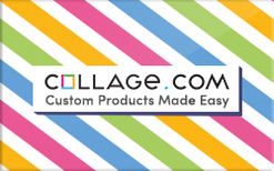 Sell Collage.com Gift Card