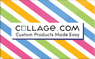 Buy Collage.com Gift Card