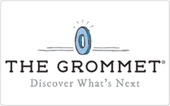 Sell The Grommet Curated Gifts Gift Card