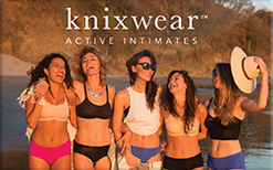 Sell Knixwear Women's Intimate Apparel  Gift Card