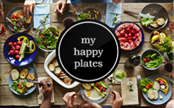 Buy My Happy Plates Meal Planning Gift Card