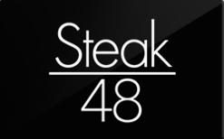 Buy Steak 48 Gift Card