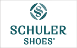Sell Schuler Shoes Gift Card
