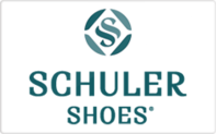 Buy Schuler Shoes Gift Card