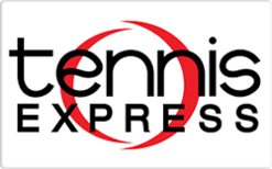Sell Tennis Express  Gift Card