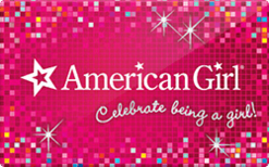 Buy American Girl Gift Card