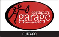 Buy Cortland's Garage Chicago Gift Card