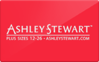 Buy Ashley Stewart Gift Card