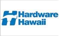 Buy Hardware Hawaii Gift Card