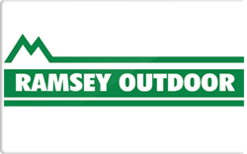 Sell Ramsey Outdoor Gift Card
