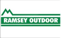 Buy Ramsey Outdoor Gift Card