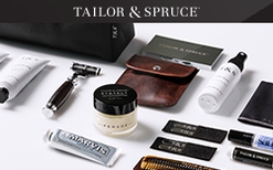 Sell Tailor & Spruce Gifts for Men Gift Card
