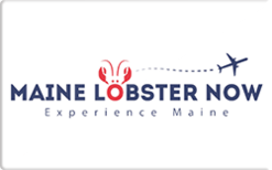 Sell Maine Lobster Now Gift Card