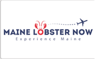 Buy Maine Lobster Now Gift Card