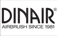 Buy Dinair Gift Card