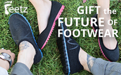 Sell Feetz Custom Shoes Gift Card